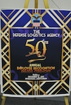 50th annual DLA Employee Recognition Awards