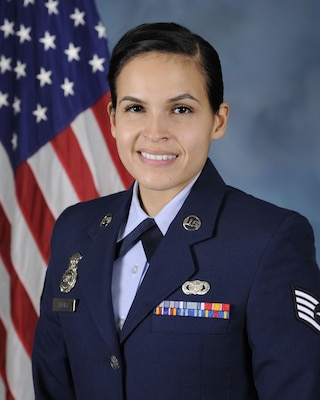 Outstanding Security Forces Air Reserve Component Award-Airman