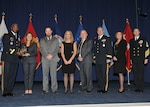 Troop Support earns acquisition, EEO awards at 50th DLA Employee Recognition awards