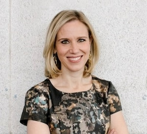 Marne Levine Biography Picture