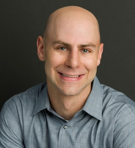 Adam Grant Biography Picture