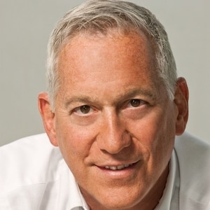 Walter Isaacson Biography Picture