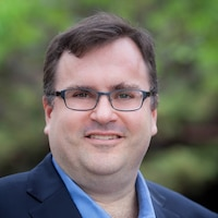 Reid Hoffman Biography Picture