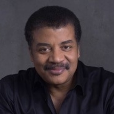 Neil deGrasse Tyson Biography Picture