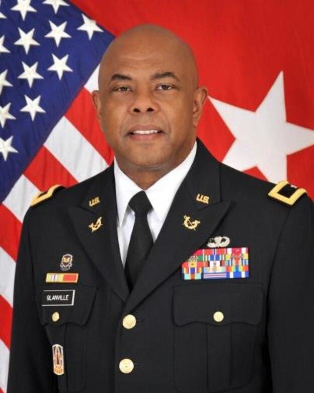 Brig. Gen. Ural D. Glanville