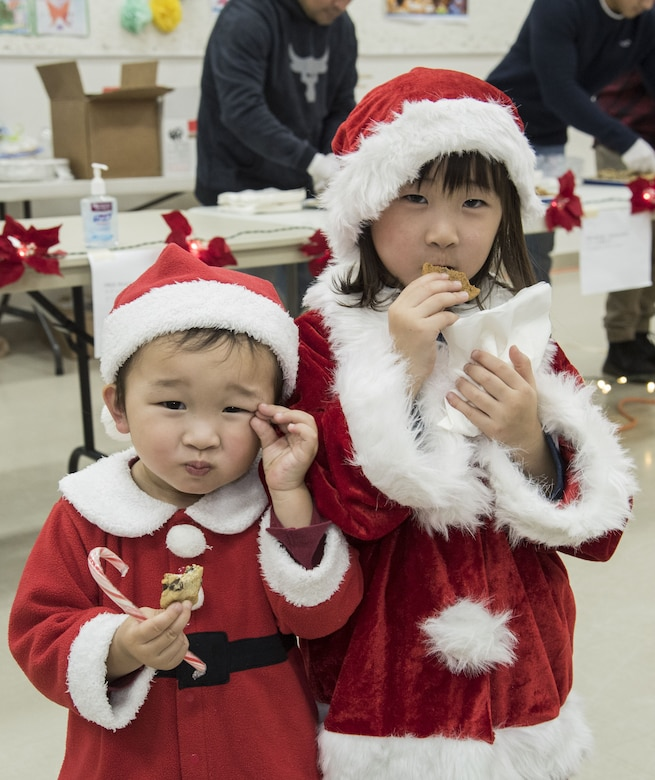 Team Misawa lights Japanese community's world