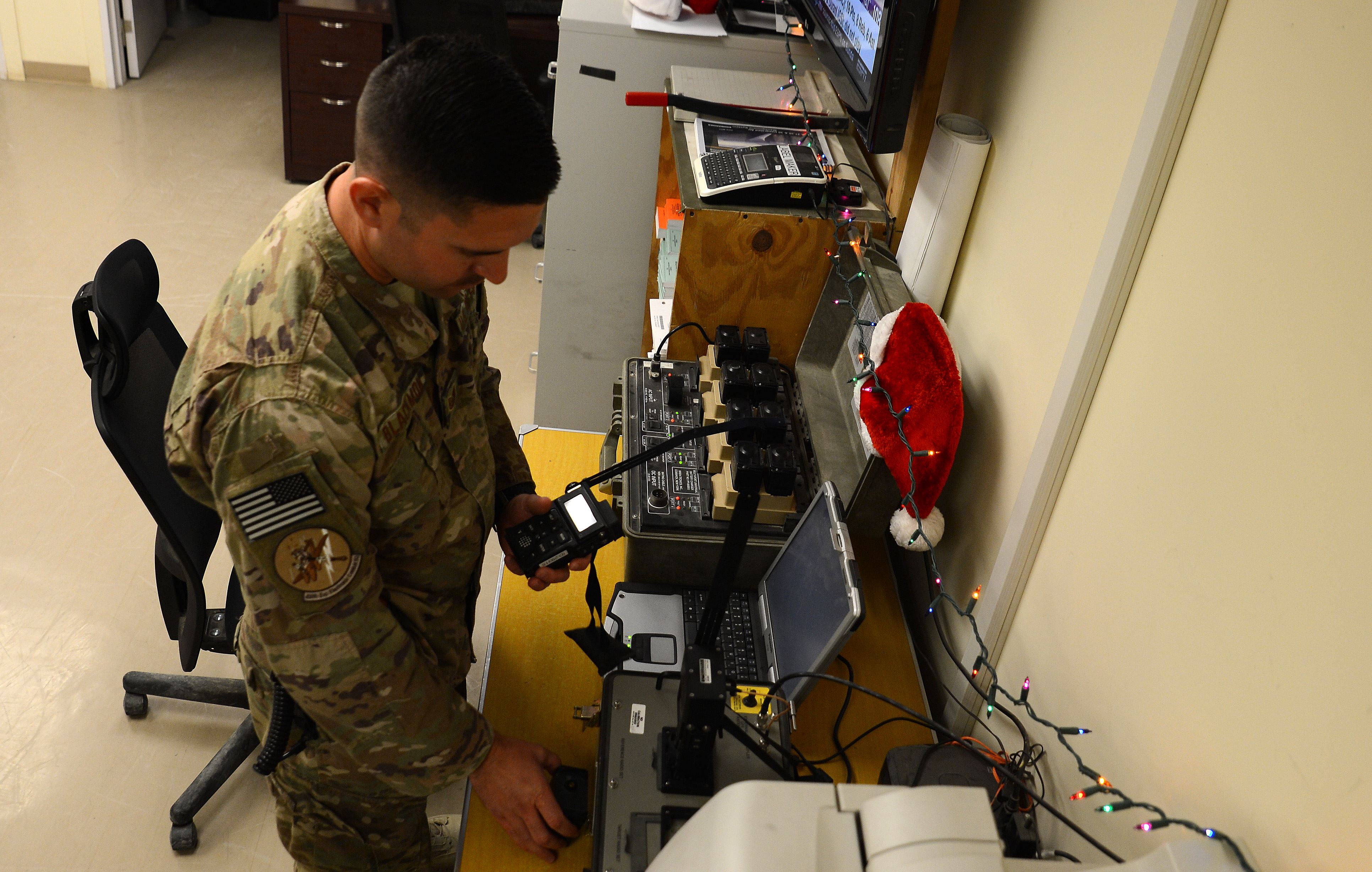 US Aircrew Combat Flight & Survival Gear