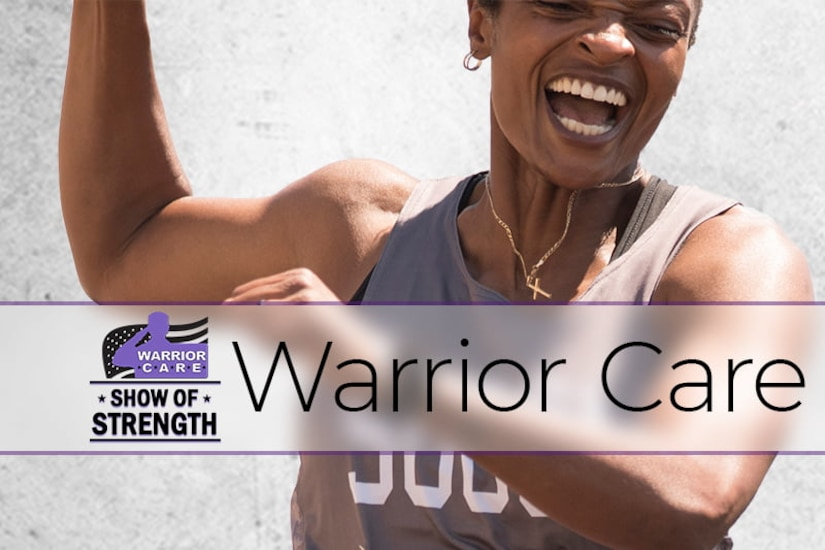 Warrior Care Show of Strength