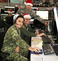 Santa tracking to start soon