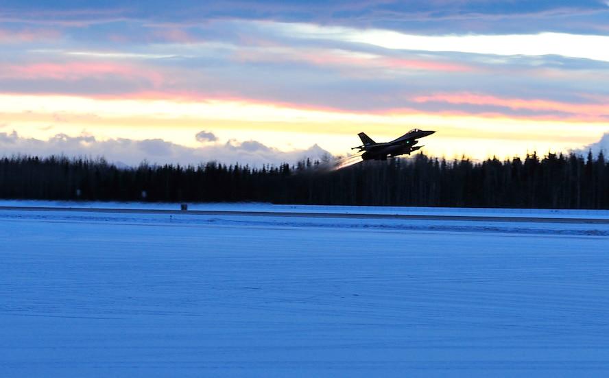 Alaskan Aggressors support 3rd Wing combat readiness