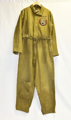 Plans call for this artifact to be displayed near the B-17F Memphis Belle™ as part of the new strategic bombardment exhibit in the WWII Gallery, which opens to the public on May 17, 2018.