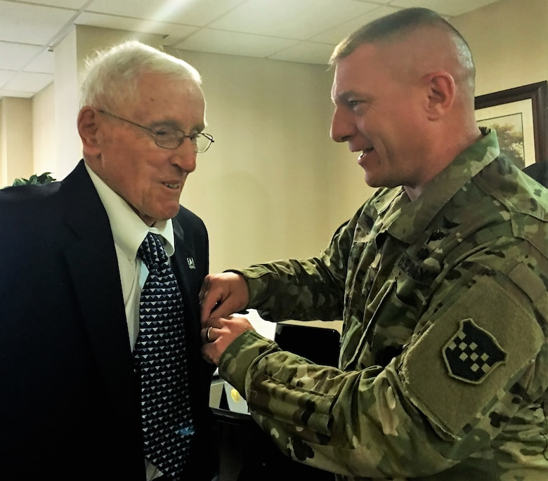 Army Reserve Ambassador