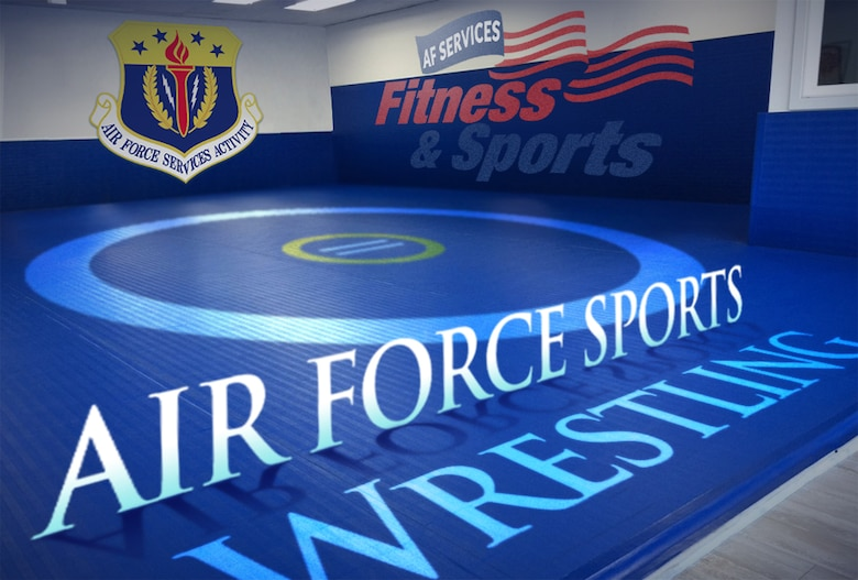 Air Force Sports Wrestling