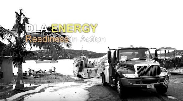 DLA Energy Readiness in Action