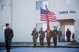 3rd MarDiv staff NCO barracks renamed after Vietnam war hero