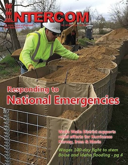 2017 Intercom: Responding to National Emergencies