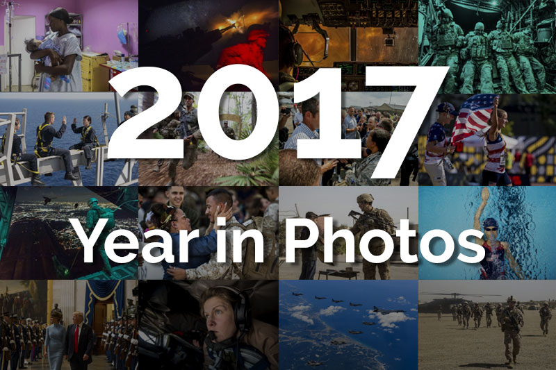 2017 Year in Photos