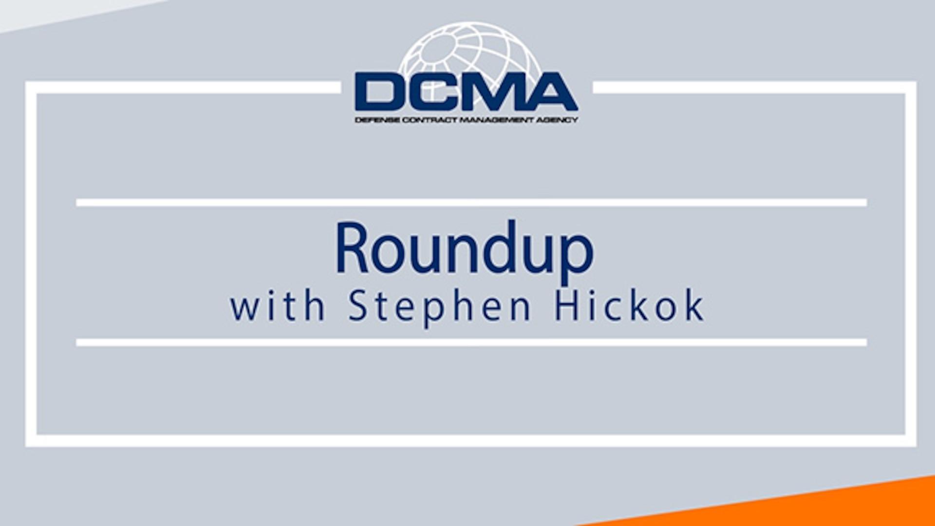 January DCMA Roundup