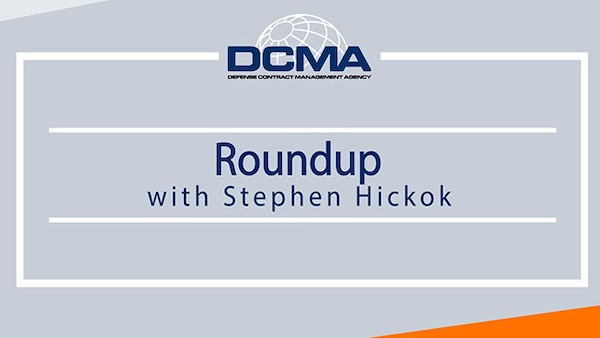 January DCMA Roundup