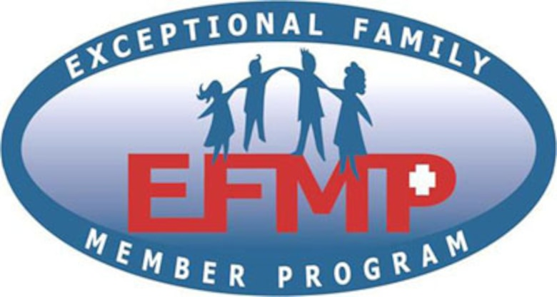 The Exceptional Family Member Program is a mandatory enrollment process that ensures the availability of educational and medical services required for your family members who have special needs. If you believe your child has special needs, it is important that you bring those concerns to your child's pediatrician and to follow through with any and all recommendations that the doctor makes. (Courtesy photo)