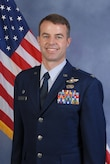 U.S. Air Force Jeff Edwards is the 173rd Fighter Wing Vice Commander.