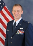 U.S. Air Force Lt. Colonel Geoffrey Jensen is the 173rd Operations Group Commander.