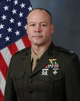 Commanding Officer, 4th Marine Aircraft Wing Site Support