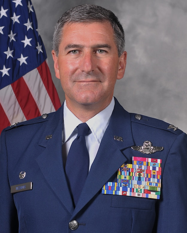 Colonel Peter Nezamis