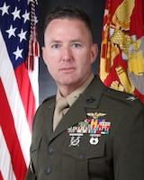 Colonel Robert Morgan