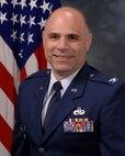 Col. Esposito Bio photo