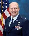 Lt. Col Steves bio photo