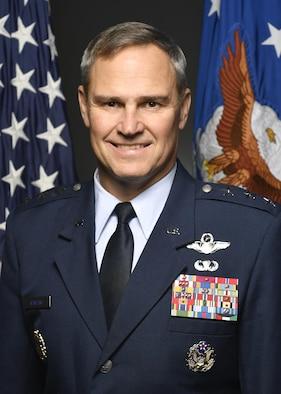 Lt. Gen. Nowland