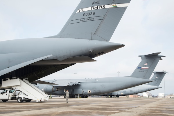 Space-A: How to hop > Joint Base San Antonio > News