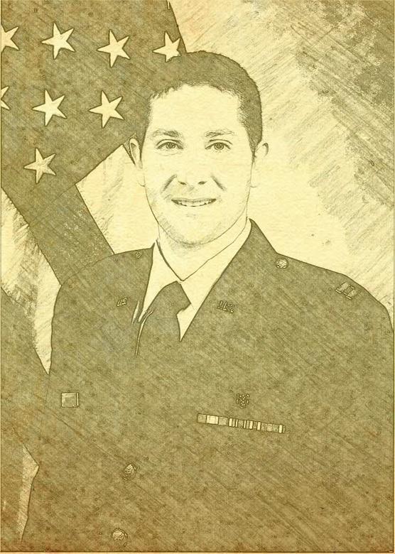 Capt. Michael Kraft
