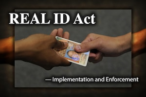 The Department of Homeland Security recently updated its lists of states that are compliant, noncompliant, or under extensions for making the ID they issue conform to the Real ID Act.