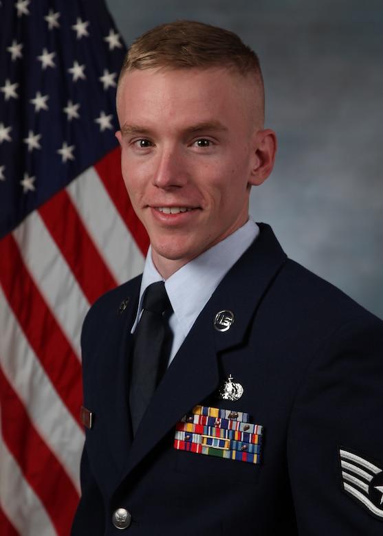 Staff Sgt. Joshua Miller