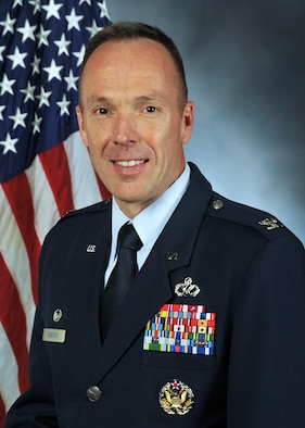 Colonel Charles P. Roberts