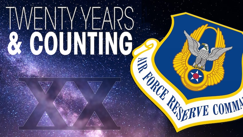 The Air Force Reserve celebrated 20 years as a major command on Feb. 17, 2017. On that date 20 years ago Air Force Chief of Staff Gen. Ronald R. Fogleman presided over a ceremony in Washington, D.C., that established Air Force Reserve Command as the Air Force's ninth major command. Prior to that date, the Reserve functioned as a field operating agency or a separate operating agency.