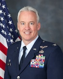 COLONEL (DR.) JAMES R. PARRY, 179 Airlift Wing (AW) Medical Group Commander
