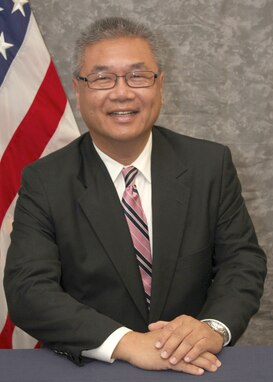 Andrew Li, Deputy, Aegis Technical Representative