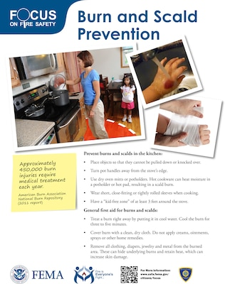 A scalding injury can happen at any age. Particularly at risk are children, older adults and people with disabilities. Dreadful injuries can occur from hot liquids from bath water, hot coffee and even microwaved soup. The second leading cause of all burn injuries are scalding burns.