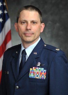 Col. Jeffrey Young
