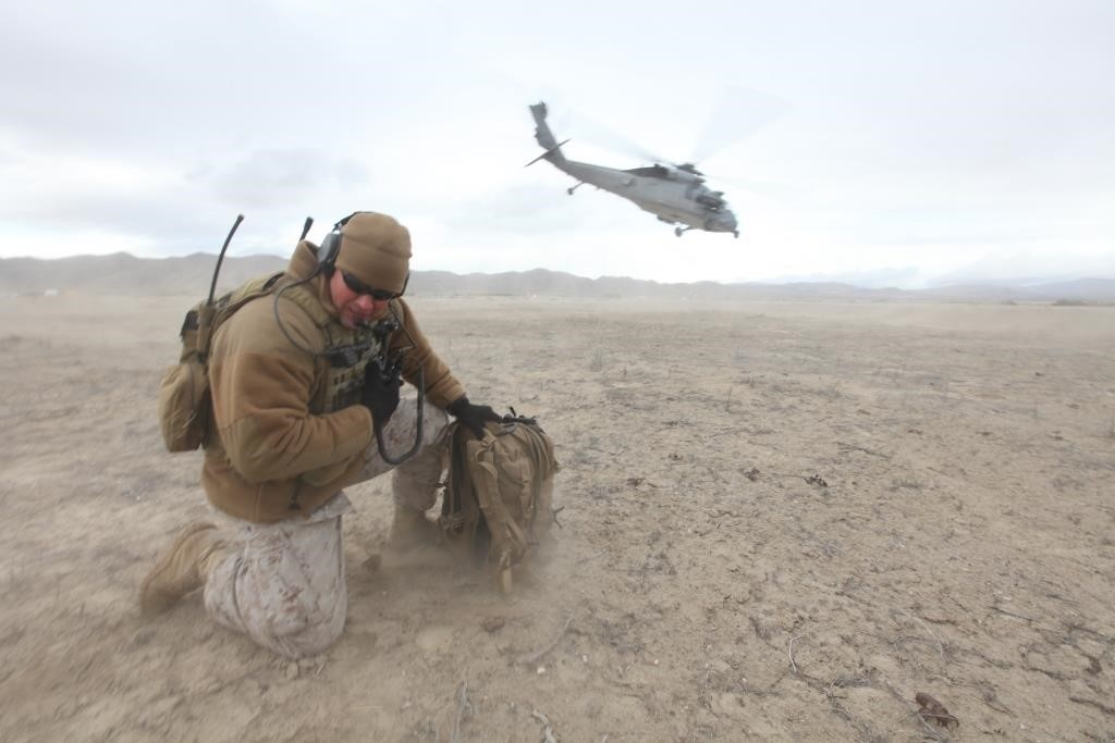 Seeking Combat Support Marines For Special Ops Marine Corps Forces - Usmc-counter-intel