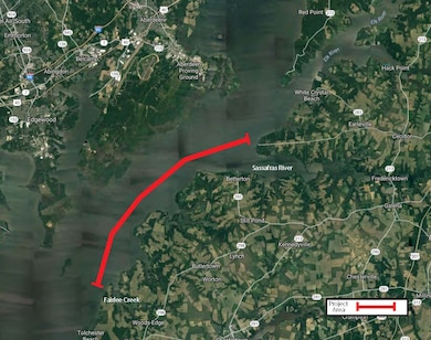 The U.S. Army Corps of Engineers' Philadelphia District will begin maintenance dredging of a section of the Upper Chesapeake Bay in Maryland. Work is expected to begin in late February of 2017 and be completed by the end of March of 2017.