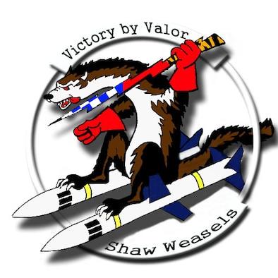Wild Weasel Logo