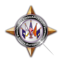 U.S. European Command's area of focus includes all of Europe, large portions of Asia, parts of the Middle East and the Arctic and Atlantic Oceans. The command is responsible for military relations with NATO and 51 countries with a total population of close to a billion people.