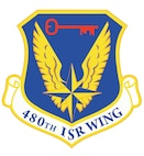 The 480th Intelligence, Surveillance and Reconnaissance Wing, headquartered at Joint Base Langley-Eustis, Virginia, is the Air Force leader in globally-networked ISR operations.