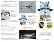 2017 Maxwell Air Show Information Packet