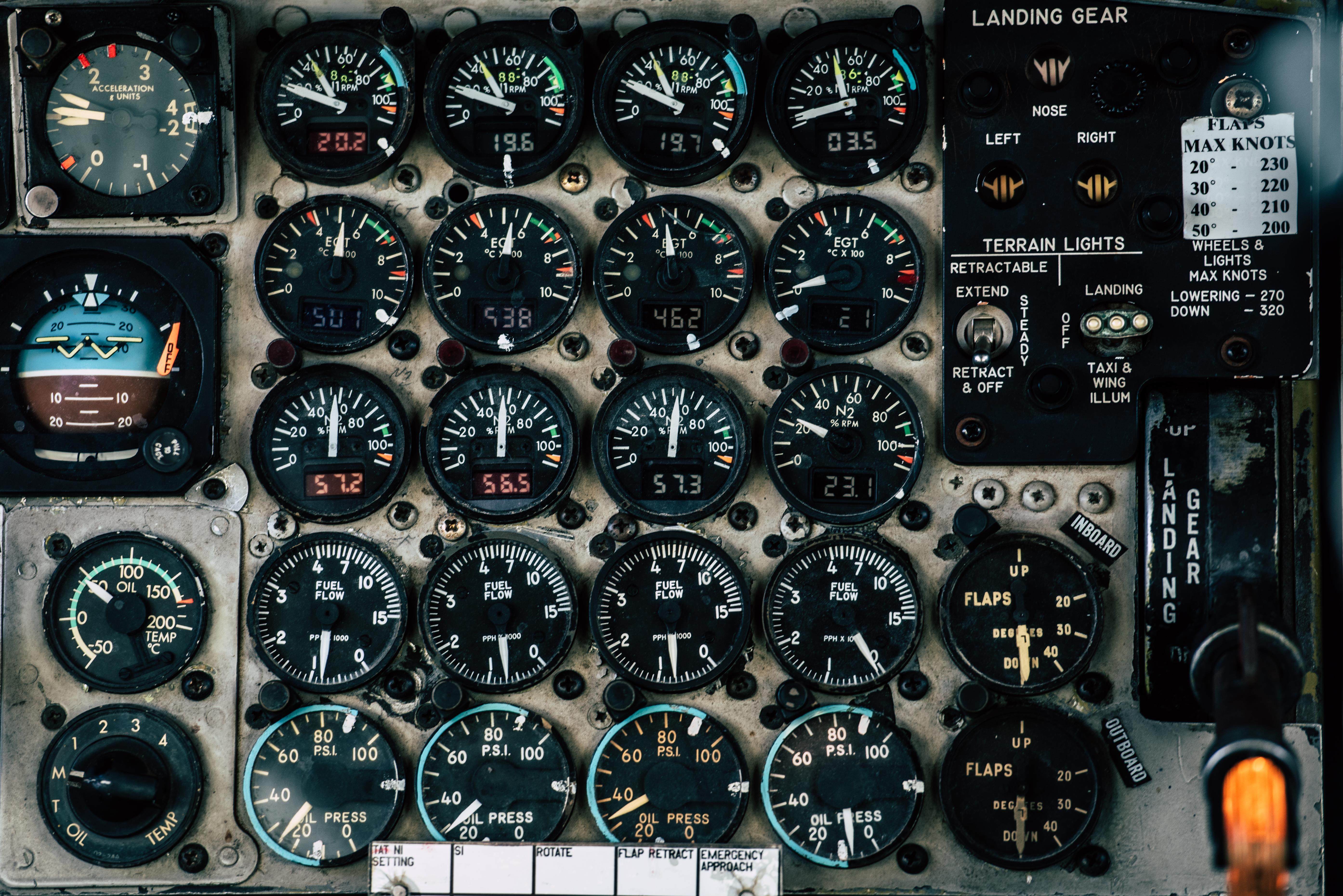 Full Throttle: 909th AMU conducts power run