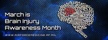 Brain Injury Awareness facebook banner